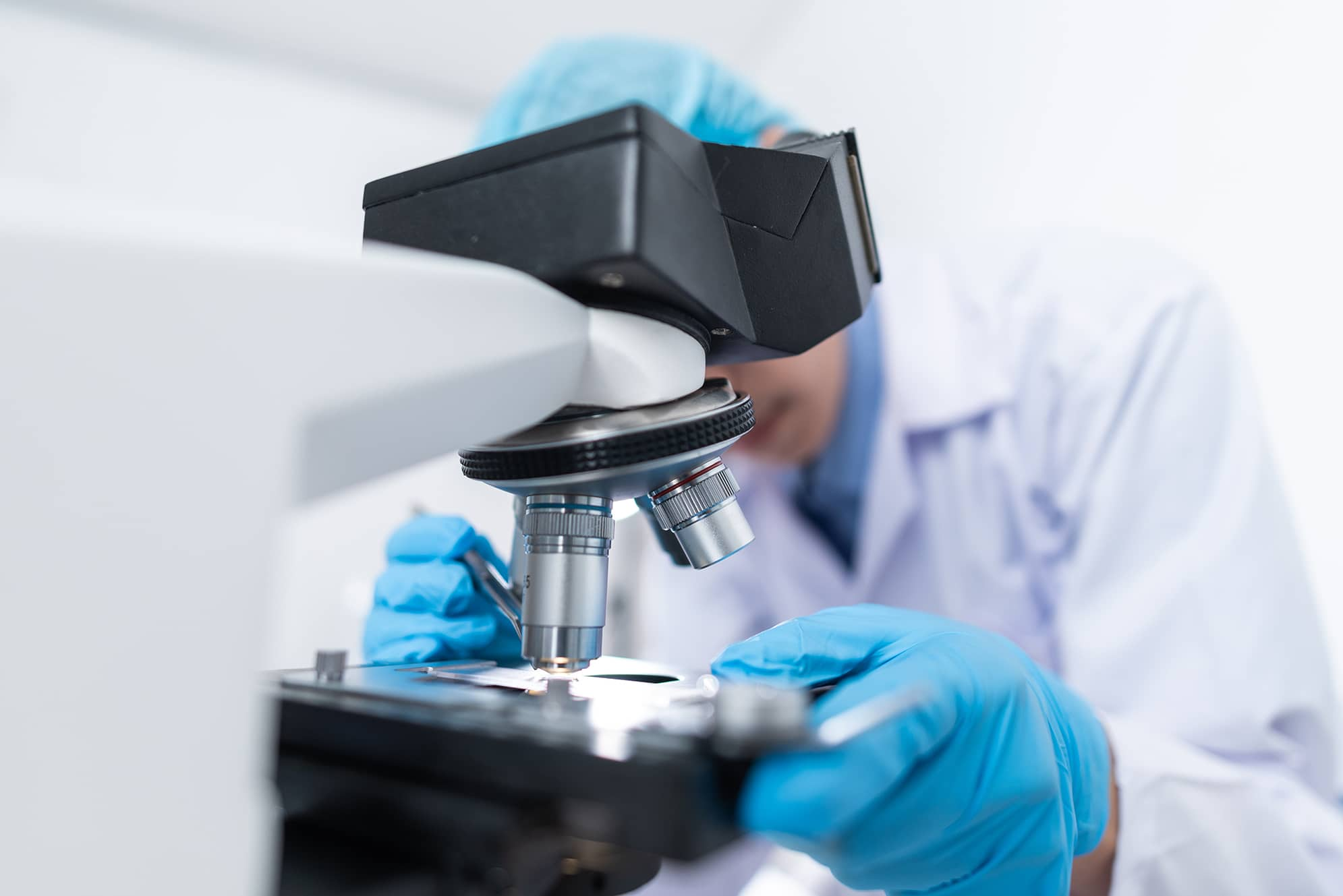VACANCY: Director of Biomarker Discovery