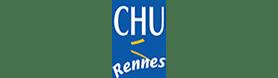 CHU Rennes logo